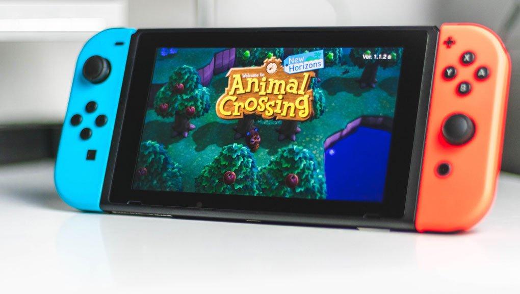 Virtual GAP Club 1 – Animal Crossing and Zoom meet up