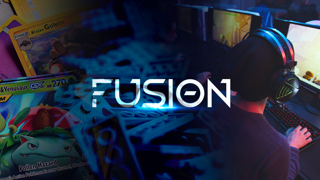 Virtual Fusion Club – Role Playing and on-line gaming